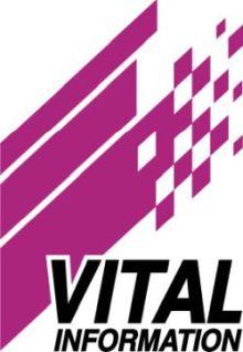 ヴァイタル・インフォメーションロゴ